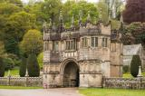 Lanhydrock House Gatehouse